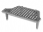 "Astra 18"" Grate without Coal Guard"